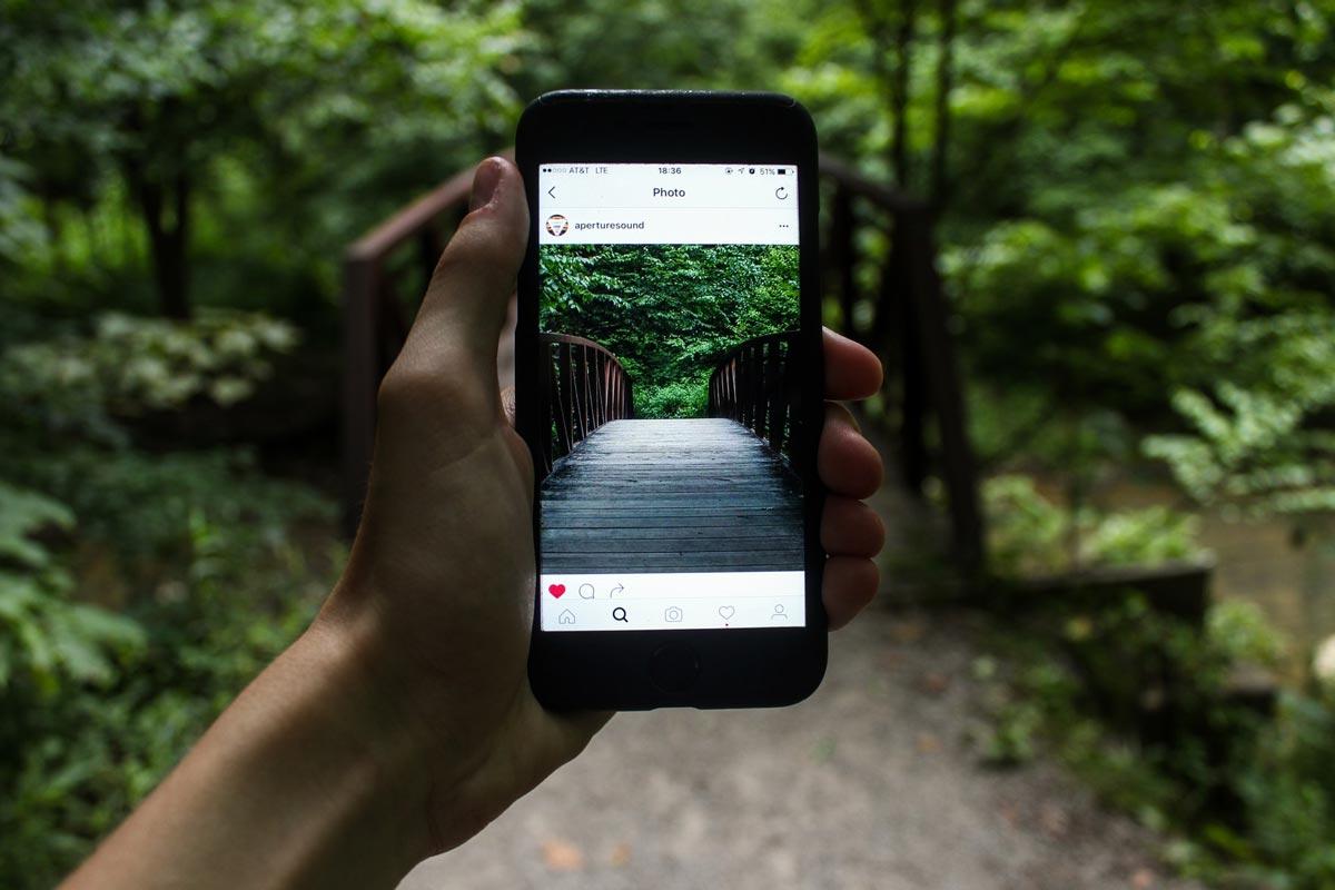 Por qué deberías estar usando Instagram para potenciar tu negocio